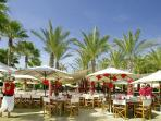Local Beach Chiringuitos & Club
