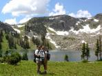 Gilpen Lake Hike