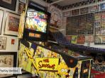 Simpsons Pinball Party--Free Play