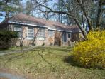 GORGEOUS 3BR  WATERVIEW 'GINCOTEAGUE ESTATE'