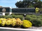 Palmetto Dunes Resort is center island. St. Andrews is centrally located to all amenities!