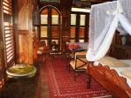 Grotto Suite - Interior