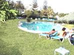 Alabardero Beach/Swimming Club