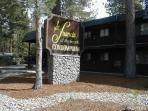 Condominium is conveniently located just off Hwy. 89 (Emerald Bay Rd)