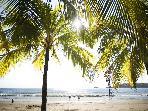 Playa Carrillo.