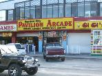 Garden City Arcade