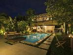 2 bedrooms Tropical Chill House, Umalas Bali