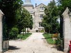 Chateau des Barrigards