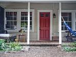 Hendersonville Cottage