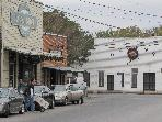 Enjoy nearby Gruene and its shopping, dining and dancing.