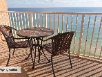 10th Floor Balcony View