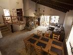 Living room/dinning room