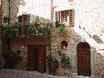 Another street view of Paciano