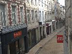 Ronville street