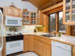 3770 S. Lake Creek - Kitchen