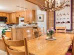 Golf Creek 15 - Dining Room