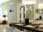 Kampong Life Theme - 3 Bedroom Apartment