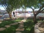 WEDDING/EVENT AREA