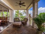 Luxury indoor-outdoor living