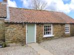 THE BARN, stone cottage, character features, woodburner, romantic retreat, in