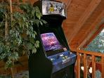 ARCADE GAME -  48 Games -  Free Play -  Loft