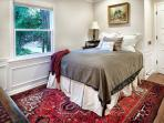 Stately Queen Bed