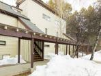 Great One Bedroom Unit in the Aspens -Available for Winter long term rental.