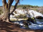 Lagunas de Ruidera.