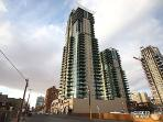 Calgary Downtown Vetro Penthouse - Fully Furnished
