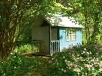 Hyde's Wendy house