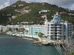 Spectacular St. Maarten Oceanfront Penthouse