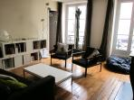80m2 2bedrooms Appt Heart of Paris