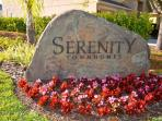 Entrance to Serenity