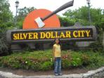 SILVER DOLLAR CITY INTRANCE