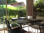 Heart of the French Riviera, Lovely Rental with Balcony and Pool