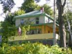 Cottage with Water View - 1100ft2 -3 BR,1.5 BA,