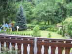 Garten/ garden, mitten im Grünen, gut zum Verweilen