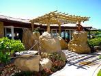 WBR Oasis by the Beach Restaurant