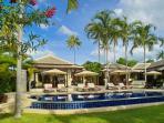 Villa 10 - Great Value Beach Front Villa with Pool