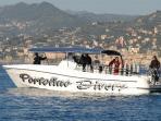 Portofino Divers