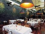 D´Oliva Restaurant
