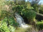 La Paloma park