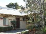 Freebridge Glades nestles on the edge of a bush reserve but is close to beach and town