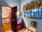 Boulder Ridge Haus Alcove Room Breckenridge Lodging Luxury