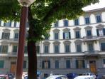 Piazza Pietro Leopoldo
