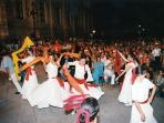 danza popolare - pizzica