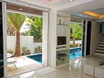 the white villa patong private pool