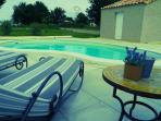 Des bains de soleil et matelas pour bronzette assurée ...