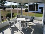 screen patio