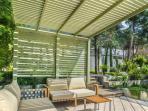 Lounge Area on Terrace II